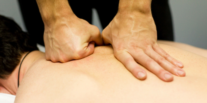 Tui Na / Deep Tissue Therapeutic Massage