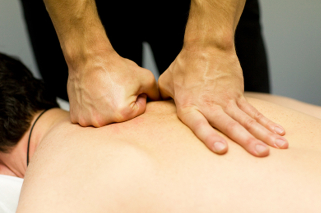 Tuina, Acupressure, Deep Tissue Therapy
